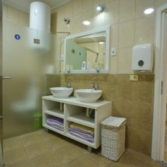 Отель Stella Di Notte ванная фото 2