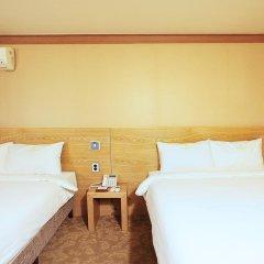 Dawn Beach Hotel 2* Номер Делюкс с различными типами кроватей фото 8