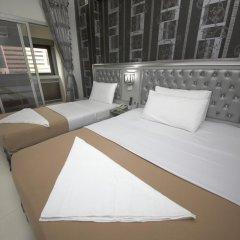 White Fort Hotel Стандартный семейный номер с двуспальной кроватью фото 4