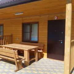 Отель Campsite Ozero Udachi Армавир сауна