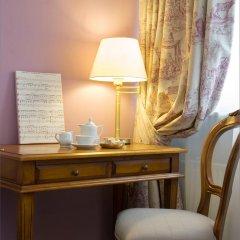 Gildors Hotel Atmosphère 3* Номер Комфорт с различными типами кроватей фото 10