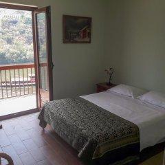 Hotel Casa Do Tua Карраседа-ди-Аншаис комната для гостей фото 2
