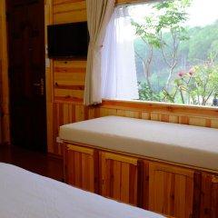 Отель Zen Valley Dalat Бунгало Делюкс фото 18