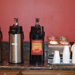 Отель Valley Inn США, Лос-Анджелес - отзывы, цены и фото номеров - забронировать отель Valley Inn онлайн питание