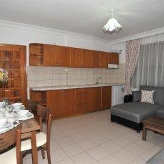 Апарт-отель Happy Homes Апартаменты с различными типами кроватей фото 7