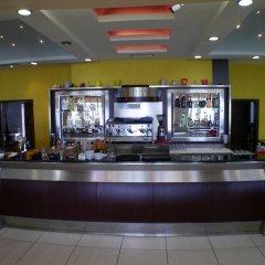 Отель Espana Голем гостиничный бар