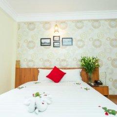 The Queen Hotel & Spa 3* Улучшенный номер двуспальная кровать фото 10