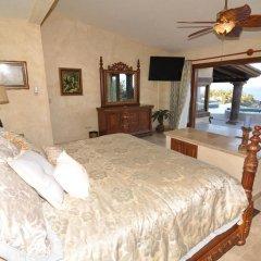 Отель Villa Vista del Mar комната для гостей фото 3