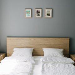 Отель Renttner Apartamenty Студия с различными типами кроватей фото 10