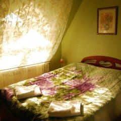 Гостиница Анри Стандартный номер с двуспальной кроватью фото 4