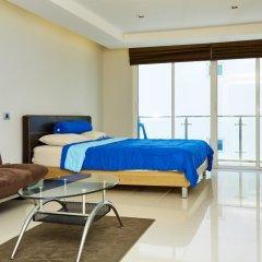 Отель Hyde Park by MyPattayaStay комната для гостей фото 4