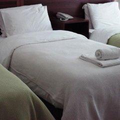 West Ada Inn Hotel 3* Стандартный номер разные типы кроватей фото 4