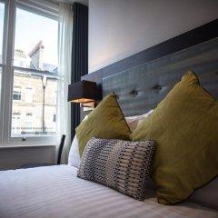 The W14 Hotel 3* Стандартный номер с двуспальной кроватью фото 8