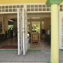 Апартаменты Apartments at Sandcastles Resort Ocho Rios 3* Апартаменты с различными типами кроватей фото 11