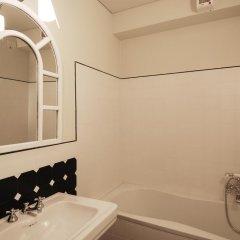 Отель Piazza Grande Apartment Италия, Болонья - отзывы, цены и фото номеров - забронировать отель Piazza Grande Apartment онлайн ванная фото 2