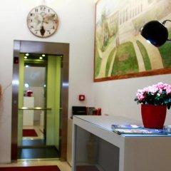 Отель Villa Bolhão Apartamentos интерьер отеля
