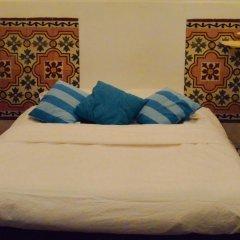 Отель Dar M'chicha 2* Стандартный номер с различными типами кроватей фото 9