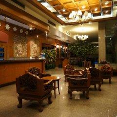Отель Bangkok City Inn Бангкок интерьер отеля фото 3