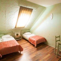 Гостиница Авиатор 3* Стандартный номер с 2 отдельными кроватями фото 3