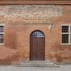 Hostel Universus i Apartament Стандартный номер с 2 отдельными кроватями фото 5