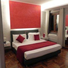 Отель Gente di Notte комната для гостей фото 2