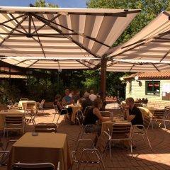 Отель Flaminio Village Bungalow Park Италия, Рим - 3 отзыва об отеле, цены и фото номеров - забронировать отель Flaminio Village Bungalow Park онлайн питание фото 2
