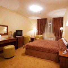 Гостиница Мармара 3* Улучшенный номер с различными типами кроватей фото 10