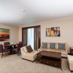 Kharkiv Palace Hotel 5* Люкс с различными типами кроватей