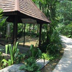 Отель Siloso Beach Resort, Sentosa фото 10