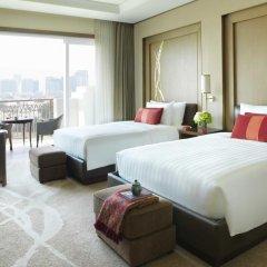 Отель Anantara Eastern Mangroves Abu Dhabi 5* Номер Делюкс фото 4
