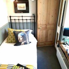 Отель 27 Brighton Великобритания, Кемптаун - отзывы, цены и фото номеров - забронировать отель 27 Brighton онлайн с домашними животными