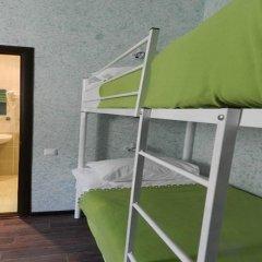 Хостел Абсолют Кровать в общем номере фото 7