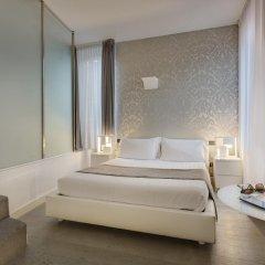 Отель Piazza di Spagna Suites Люкс с различными типами кроватей фото 7