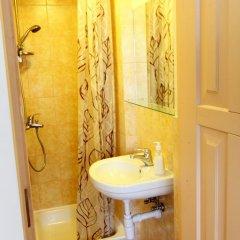 Отель Nileja ванная