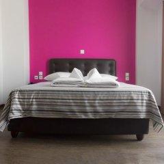 Отель Athens Choice Стандартный номер с двуспальной кроватью фото 7