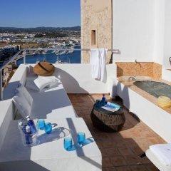 La Torre del Canonigo Hotel 4* Люкс с различными типами кроватей фото 12