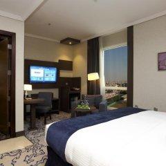 Swiss International Royal Hotel Riyadh 4* Стандартный номер с различными типами кроватей фото 3