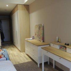 Апартаменты 807A Apartment Saigon Airport Plaza Апартаменты с различными типами кроватей фото 3