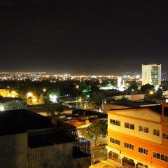 Отель Las Cascadas Гондурас, Сан-Педро-Сула - отзывы, цены и фото номеров - забронировать отель Las Cascadas онлайн балкон