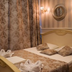 Мини-Отель Рандеву комната для гостей фото 3