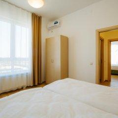 Апарт-отель Имеретинский - Морской квартал Апартаменты с различными типами кроватей фото 16