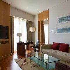 Гостиница Swissotel Красные Холмы 5* Представительский люкс с различными типами кроватей фото 26