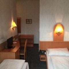 Hotel Admiral 3* Номер категории Эконом с различными типами кроватей фото 4
