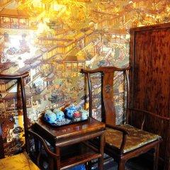 Beijing Double Happiness Hotel 3* Номер Делюкс с различными типами кроватей фото 15