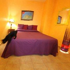 Отель Ambika B&B 4* Стандартный номер фото 2