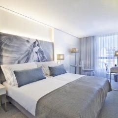 Отель White Lisboa 3* Улучшенный номер фото 2