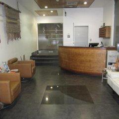 Отель RQ Santiago интерьер отеля фото 3