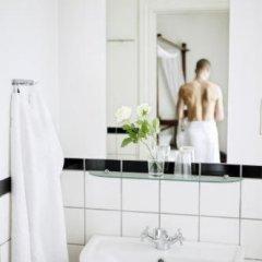 Hotel Guldsmeden Aarhus 3* Стандартный номер с разными типами кроватей фото 7