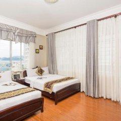 Brandi Nha Trang Hotel 3* Номер Делюкс с разными типами кроватей фото 2