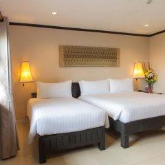 Отель Golden Tulip Essential Pattaya 4* Улучшенный номер с различными типами кроватей фото 34